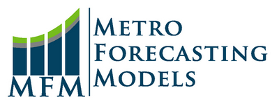 Metro Forecasting Models